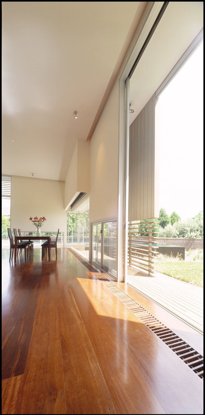 Mt Eliza House - Bird de la Coeur Architects
