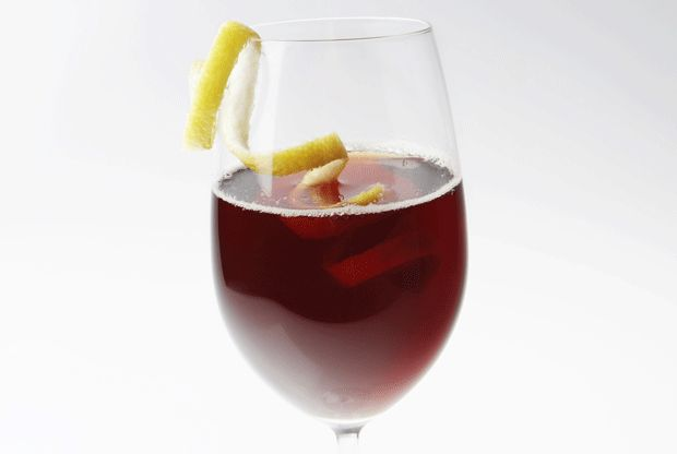 Cocktail Recipes for Purim - Jams & jellies bump up the flavor! | Tablet Magazine