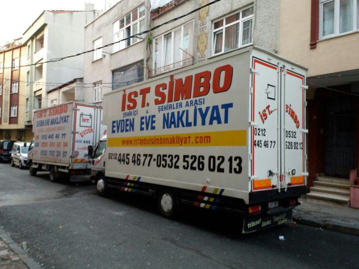 Eşyalarınız emin ellerde Simbo Nakliyat | Firma Fix | Evden Eve Nakliye | Nakliyat | Rent a Car | İstanbul Firma Rehberi