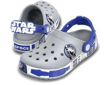 Crocs Kids Star Wars