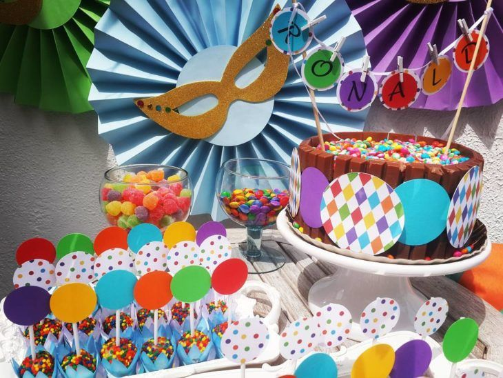 40 Ideias De Decoracao De Carnaval Para Animar A Casa Sem Gastar
