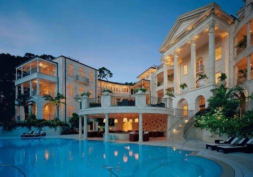 Sandy Lane,Barbados