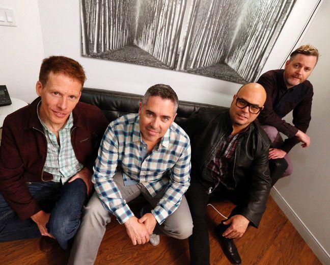 Barenaked Ladies tops this week's new music | Niagara Falls Review