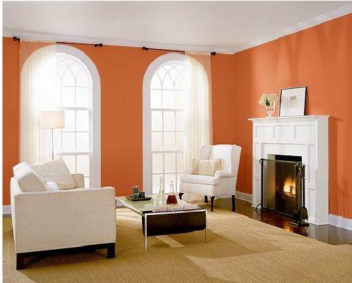 Pumpkin Orange Paint 58 best pumpkin images on pinterest | home, live and orange living