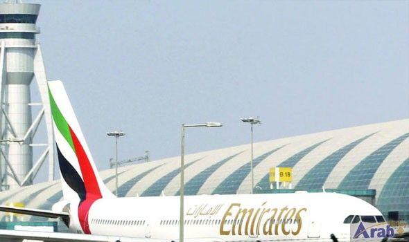 Dubai's Emirates considering radical options amid global turbulence in aviation