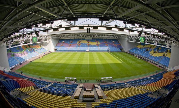 Vitesse - GelreDome - NL. 2011