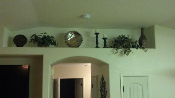 Best 25 plant ledge decorating ideas on pinterest plant - Living room ledge decorating ideas ...