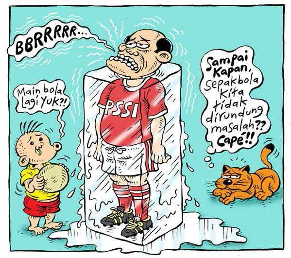 PSSI by mice
