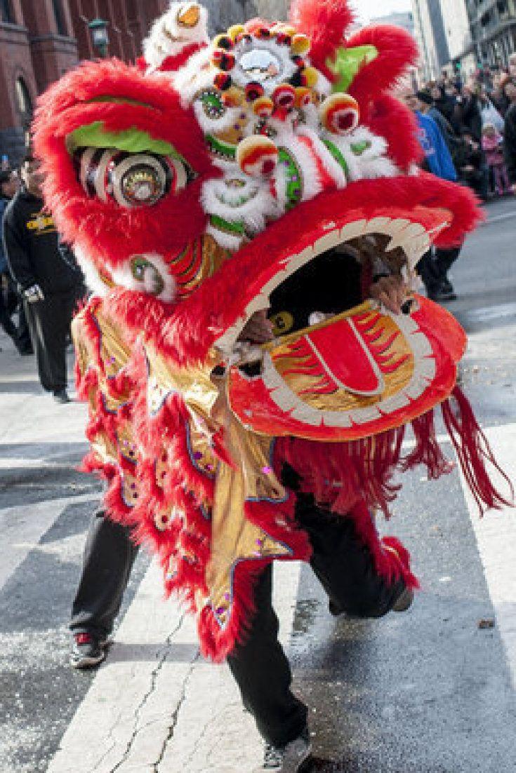 Datos, fechas, tradiciones... todas las claves para no perderse en el Año Nuevo chino