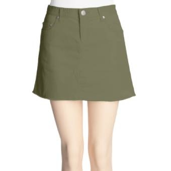 sporty skirtCut Off Skirts, Sporty Skirts