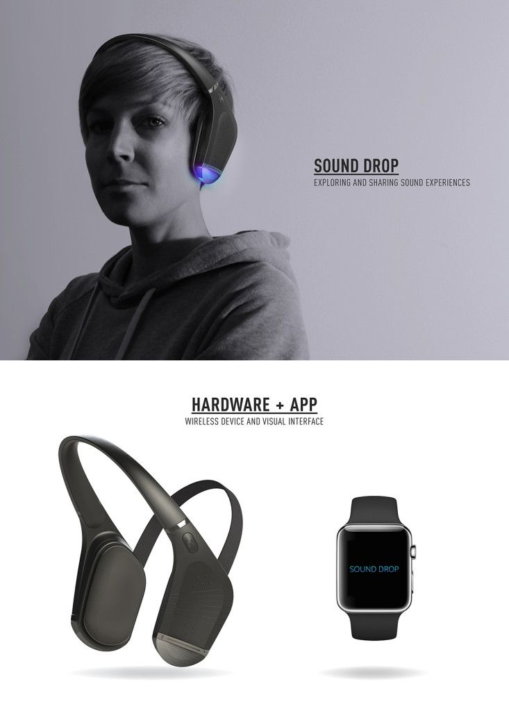 Special Headphones