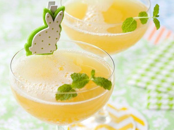 Fris en fruitig - Libelle Lekker! Mimosa