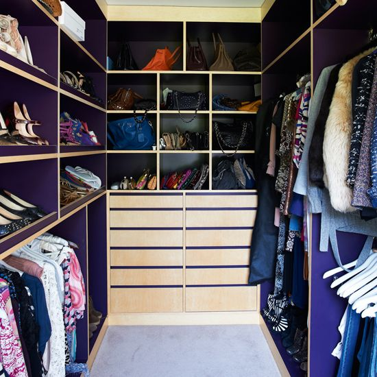 570 best images about closet wardrobe dressing table on pinterest man closet wardrobe - Walk in wardrobes diy ...