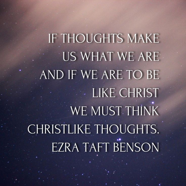 25+ Best Ideas About Lds Spiritual Thought On Pinterest