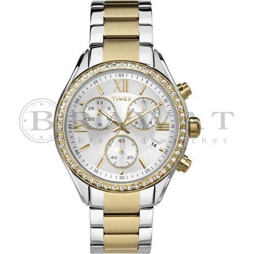 Dámske hodinky Timex TW2P67000