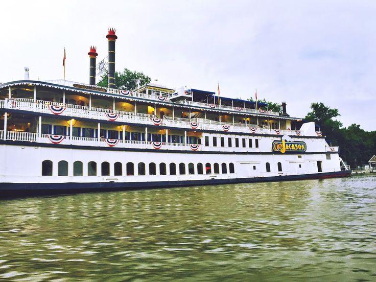 River Cruise in Nashville