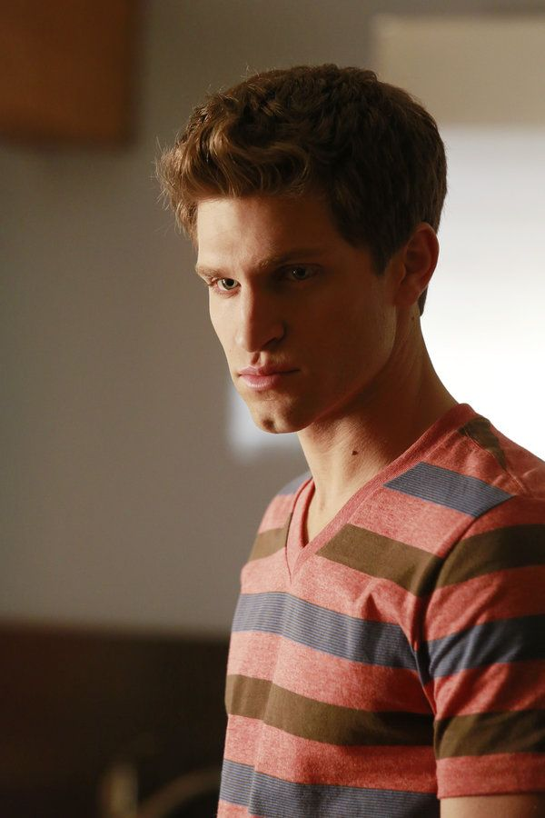 Pretty Little Liars - Toby | Wanna be famous | Pinterest