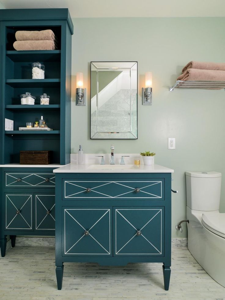 Awesome Websites  Ways to Decorate With Rich Peacock Blue