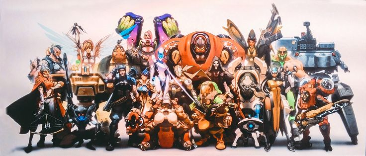 Blizzard to launch 'global diversity and inclusion initiative', aims to boost women and minority group employment figures | PC Gamer
