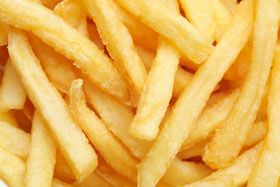 Belgian fries, a rich tradition which has put Belgian potato processing on the world map. And we've got the one and only 'Frietmuseum' www.frietmuseum.be