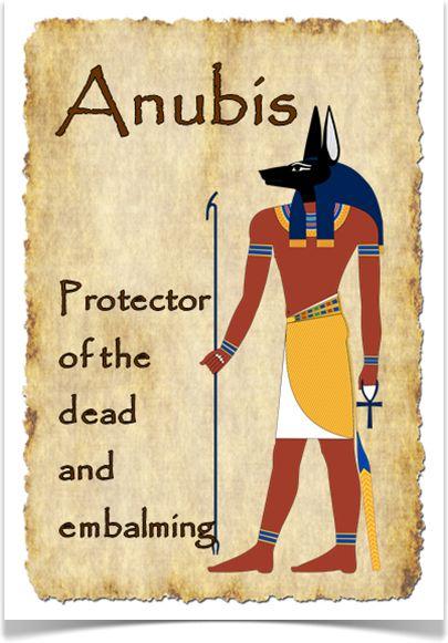 egyptian gods for kids - photo #33
