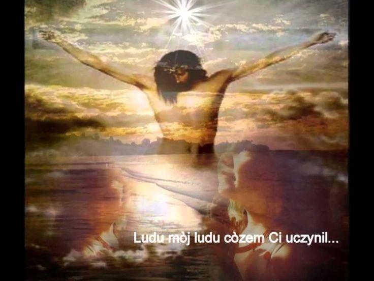 BÓG JEST MIŁOŚCIĄ - JOANNA MARIA SUSKA-BRZOZOWSKA