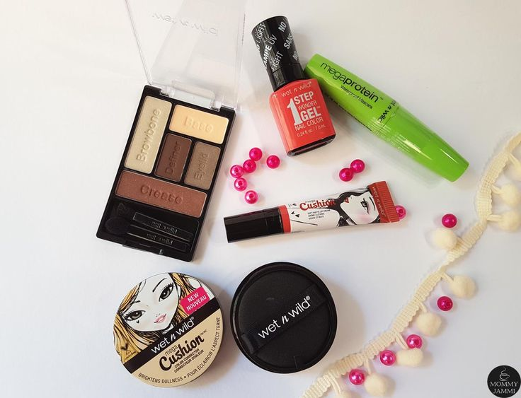 Wet n Wild cosmetics Review and Giveaway!