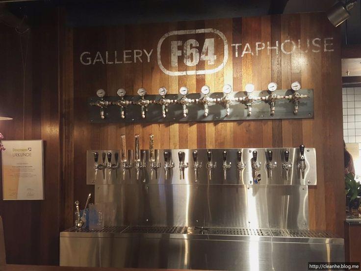 [성북동 맛집] TAPHOUSE F64:: 성북동 수제 맥주 전문점! 맥덕을 위한, 아지트 삼고픈 성북동 맥주 술집 : 네이버 블로그