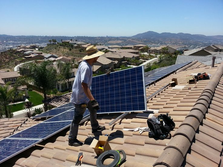"""Visit our site http://bayareasolarpower.com/ for more information on Solar Companies In Bay Area.With energy rates increasing steadily over the last few decades and no need to assume they'll drop anytime soon, numerous homeowners are exploring the alternative of powering their houses with sustainable, or """"green"""", power devices. The two most typical house environment-friendly electricity devices are Bay Area solar panels in California."""