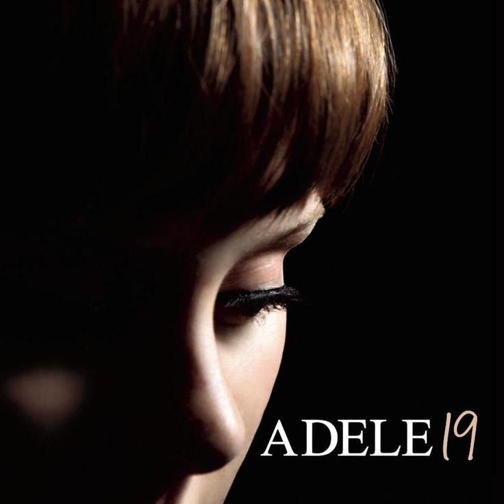 19 by Adele Audio CD Album Disk Format Tracks - Brand New/Sealed #SbmeXlColumbia