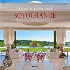 Sotogrande: Exclusieve spaanse stijl   Sotogrande: exclusive Spanisch interiors