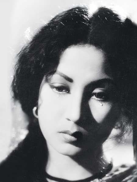 Deep, Intense, Melancholic, actress, poetess, mysterious, feminine, creative, sublime, sensitive,  ~ {  Meena Kumari }