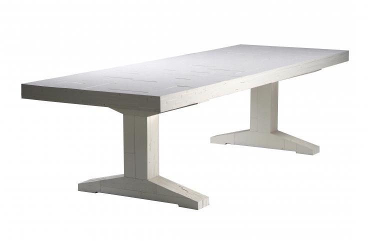 <3 Piet Hein Eek table