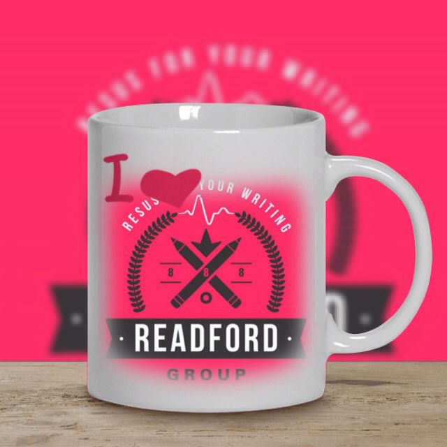I heart Readford