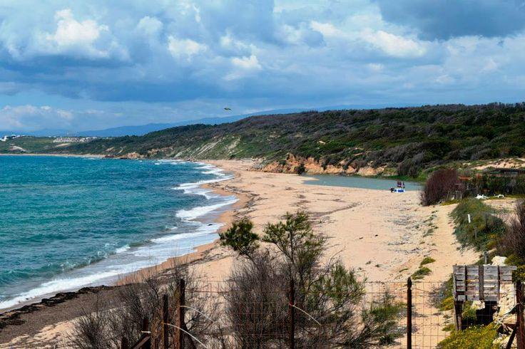 Capo Rizzuto Beach www.casevacanze-caporizzuto.com