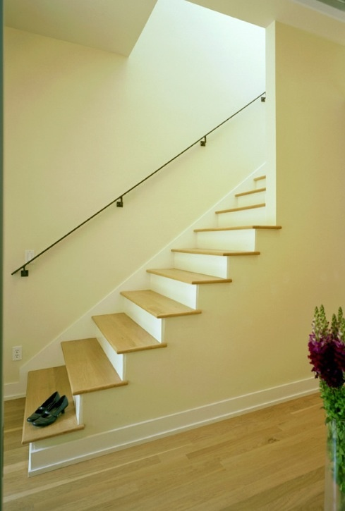64 Best Staircase Railings Images On Pinterest Stairs Basement