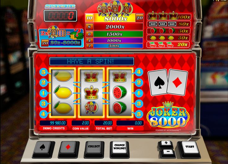 Worldwide casino directory