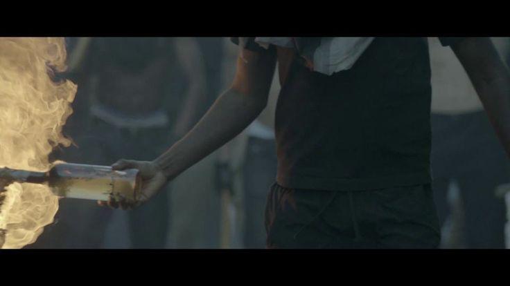 Jay Z, Kanye West - No Church In The Wild 'Den oprørske'