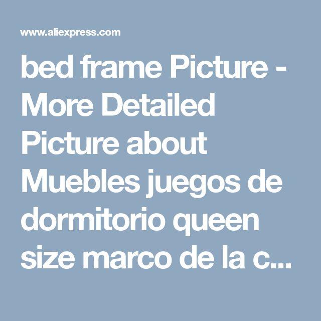 The 25 best juegos de dormitorios modernos ideas on for Juego de dormitorio queen