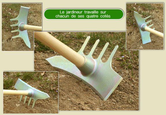 Yorg outils fabricant d 39 outils de jardinage de couteaux de poche et d 39 tuis en cuir - 94 outil de jardinage ...