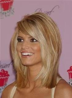 Medium Hair Styles For Women Over 40 - Bing Images