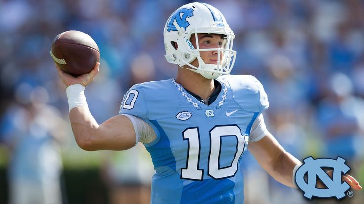Chicago Bears' Mitch Trubisky Draft Leaves Us Perplexed