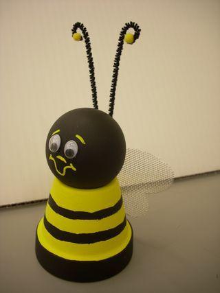 Bumble Bee-centerpiece