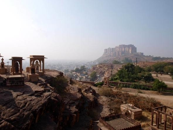 Rajasthan, India travel-and-places