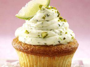Cupcake-Frosting - 7 Rezepte für cremige Häubchen | LECKER