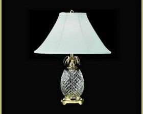Waterford Crystal Lamp Shades