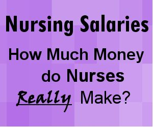 RN Salary: How Much Money Does a Registered Nurse Make? Rn Salary-How much does a registered nurse (RN) make in income per year? Do registered nurses make good money? What is the hourly wage for nu...