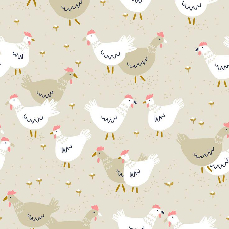 Chicken - Emily Isabella