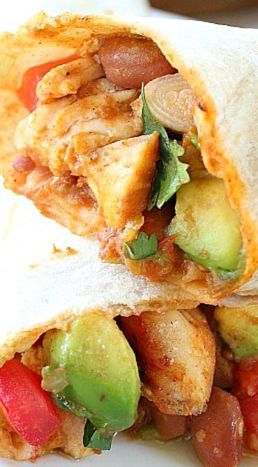 671 best best mexican recipes images on pinterest mexican food awesome chicken burritos grilling is one of the highlights of summer this awesome chicken burritos recipe is absolutely delicious forumfinder Choice Image