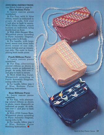 Resultado de imagen para bolsos de trapillo con malla de plastico
